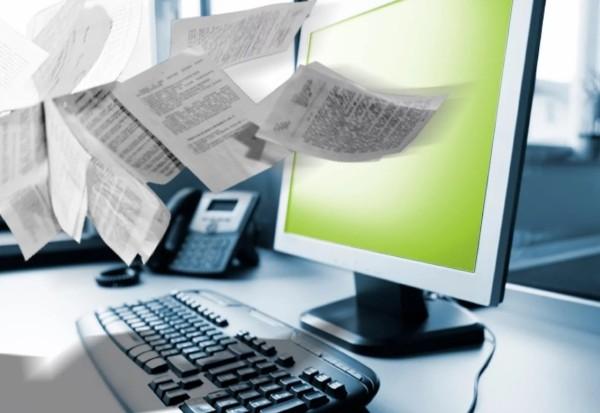 Электронное ведение реестра участков и платежей